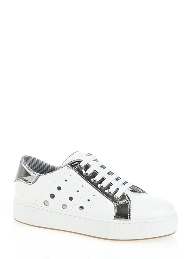 Derigo Sneakers Beyaz
